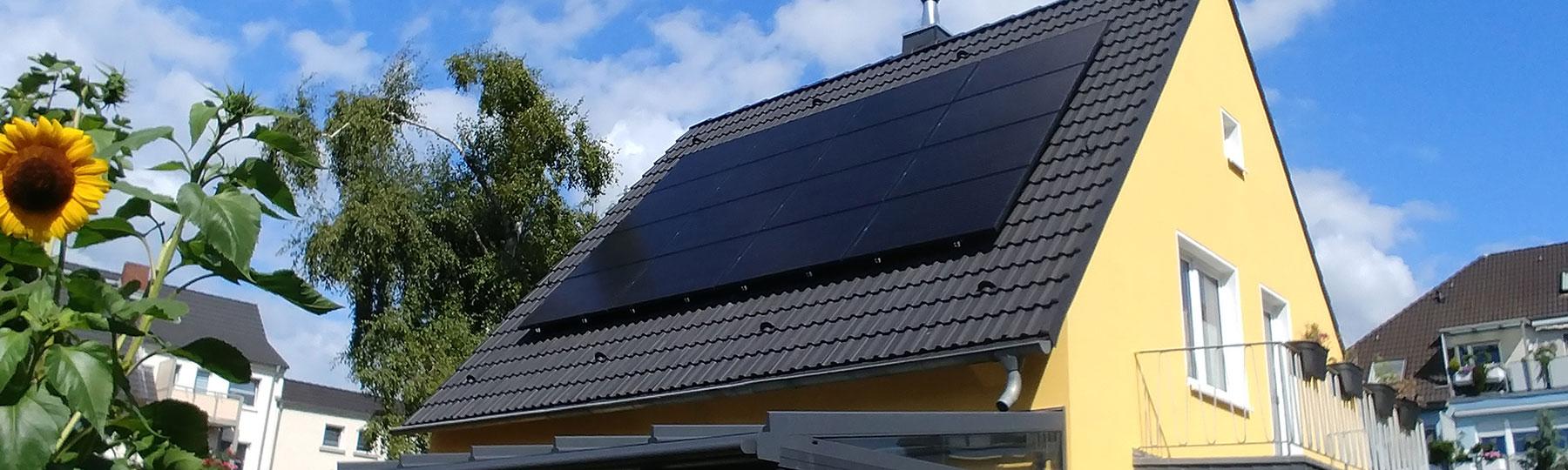 photovoltaik anlagen unabh ngigkeit stromspeicher redtherm. Black Bedroom Furniture Sets. Home Design Ideas
